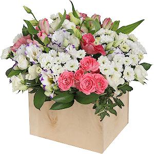 Доставка цветов нижнекамск рейтинг купить цветы в вакууме в онлайн магазине